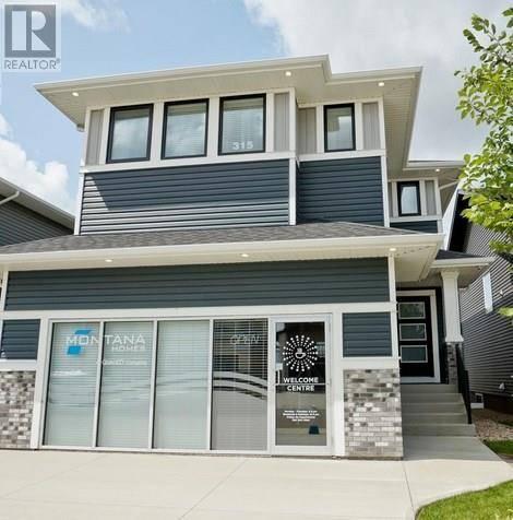 House for sale at 936 Childers Ct Saskatoon Saskatchewan - MLS: SK772518