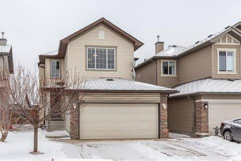 House for sale at 936 Cranston Dr Southeast Calgary Alberta - MLS: C4291727