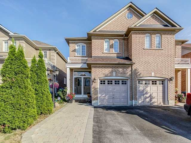 Sold: 936 Flute Way, Mississauga, ON