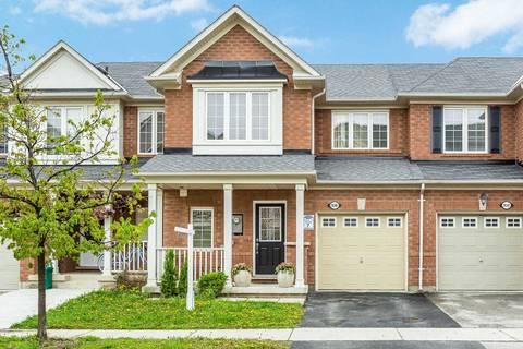 Townhouse for sale at 936 Hasselfeldt Hts Milton Ontario - MLS: W4469633