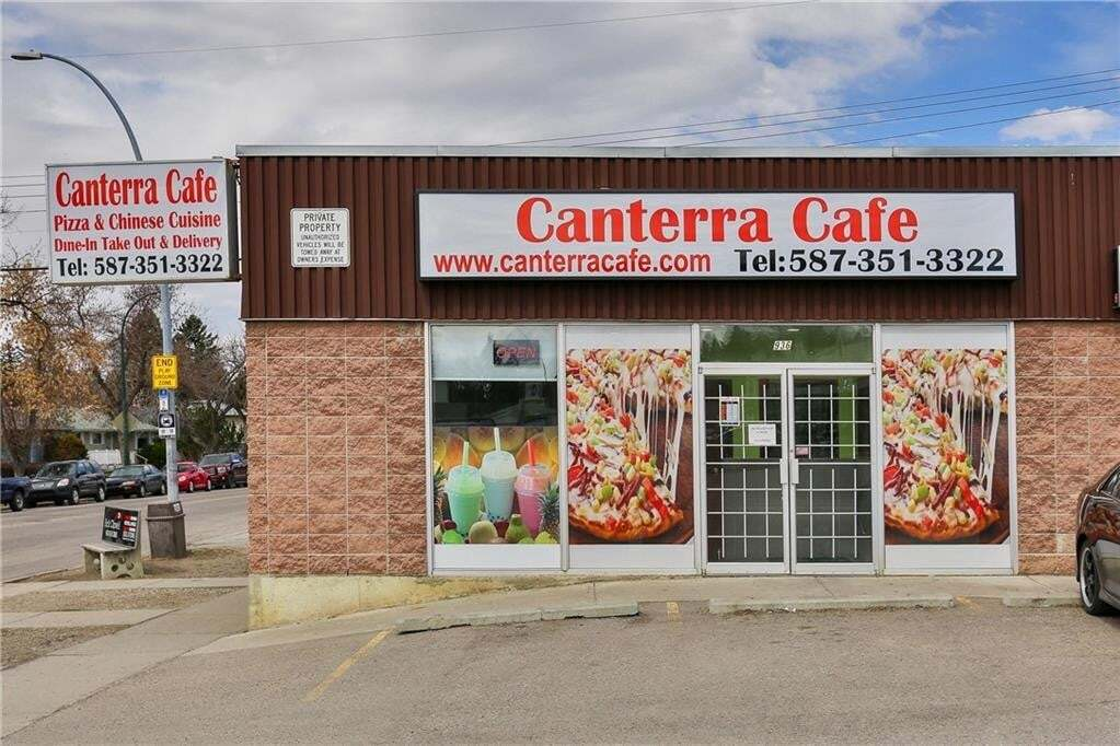 Commercial property for lease at 936 Northmount Dr Northwest Calgary Alberta - MLS: C4244153