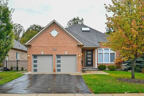 House for sale at 936 Shadrach Dr Newmarket Ontario - MLS: N4710510