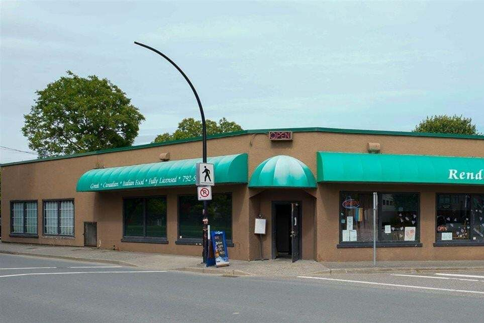 Commercial property for sale at 9360 Young Rd Chilliwack British Columbia - MLS: C8032618