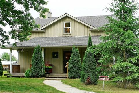 House for sale at 936215 Airport Rd Mulmur Ontario - MLS: X4397208