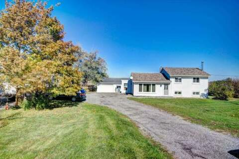 House for sale at 9363 Trafalgar Rd Halton Hills Ontario - MLS: W4951726