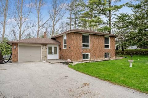 House for sale at 9364 Erin Halton Townline  Erin Ontario - MLS: X4453675