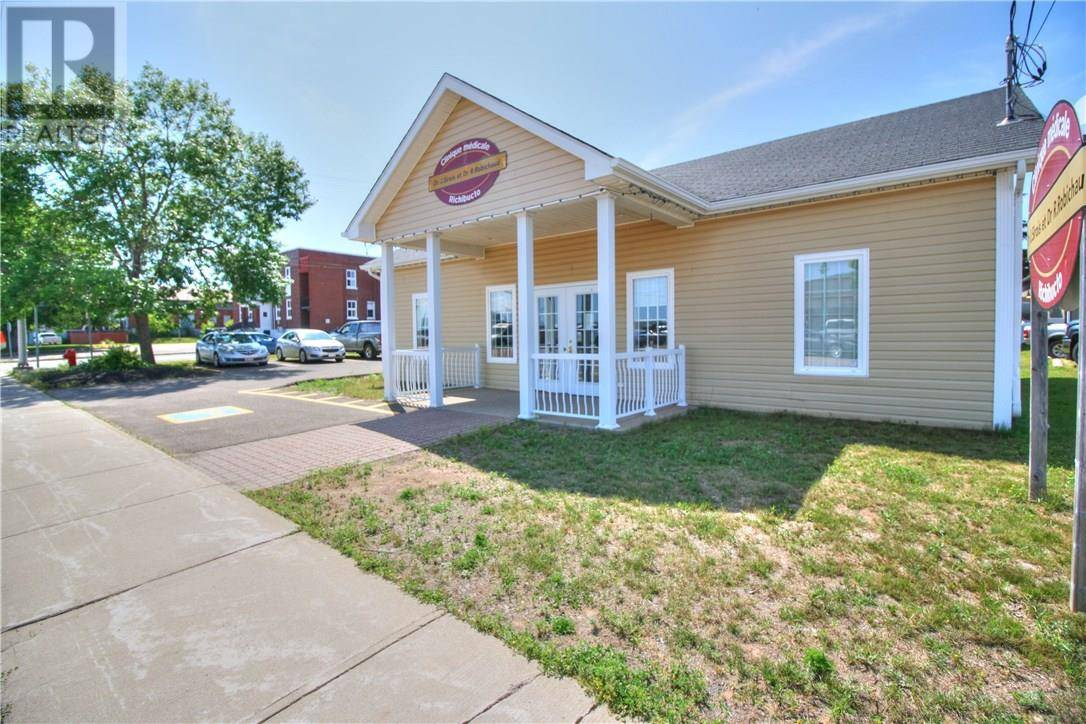 Commercial property for sale at 9364 Main St Richibucto New Brunswick - MLS: M124743