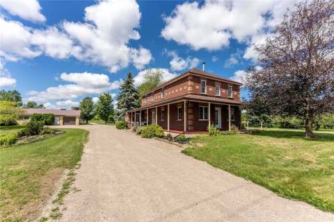 House for sale at 936488 Dufferin County 18 Rd Mulmur Ontario - MLS: X4851287