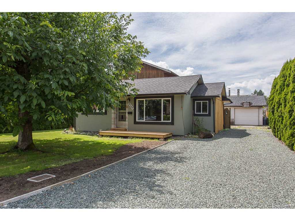 Sold: 9369 Coote Street, Chilliwack, BC