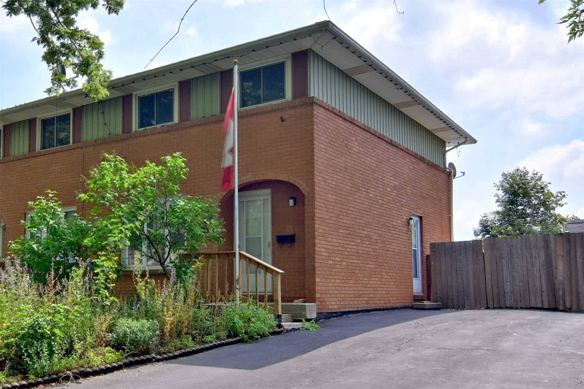 Townhouse for sale at 9369 Ryerson Rd Windsor Ontario - MLS: X4517256