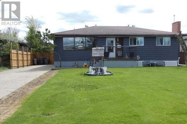 House for sale at 937 111 Ave Dawson Creek British Columbia - MLS: 183885
