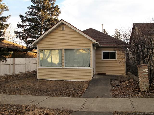 Removed: 937 7a Street South, Lethbridge, AB - Removed on 2019-07-12 05:27:27