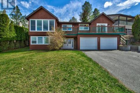 House for sale at 937 Hector Dr Kamloops British Columbia - MLS: 151535