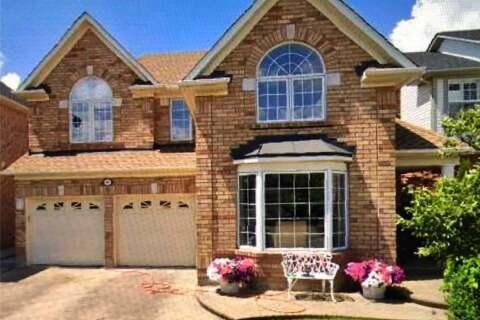 House for sale at 937 Hollinrake Cres Milton Ontario - MLS: W4913356