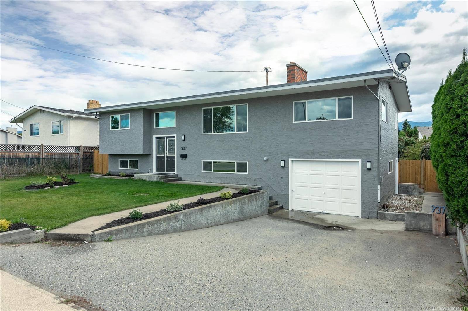House for sale at 937 Lanfranco Rd Kelowna British Columbia - MLS: 10191741