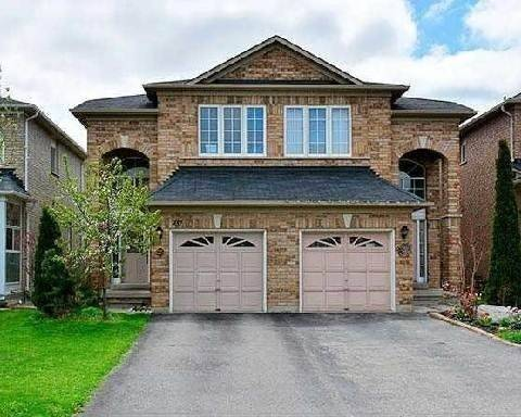 Townhouse for rent at 937 Ledbury Cres Mississauga Ontario - MLS: W4510108