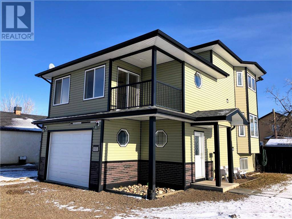House for sale at 937 Main St S Redcliff Alberta - MLS: mh0175493