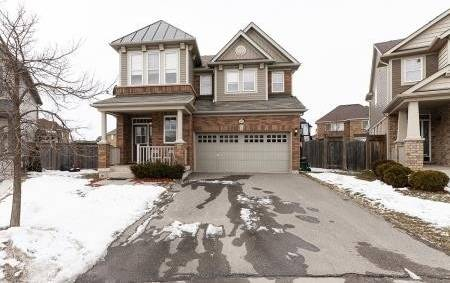 House for sale at 937 Mctrach Cres Milton Ontario - MLS: W4698151