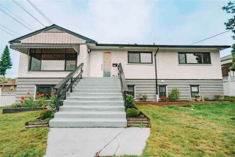 House for sale at 937 Tenth St New Westminster British Columbia - MLS: R2461155
