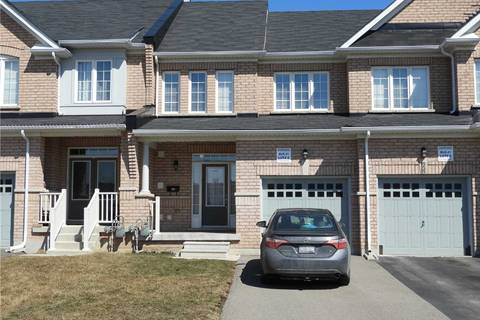 Townhouse for sale at 937 Transom Cres Milton Ontario - MLS: W4396837