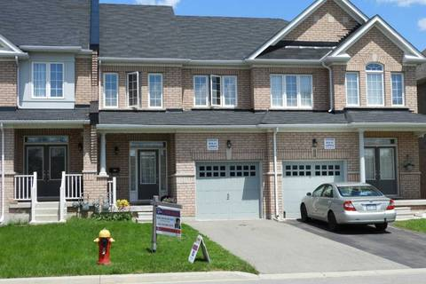 Townhouse for sale at 937 Transom Cres Milton Ontario - MLS: W4463435