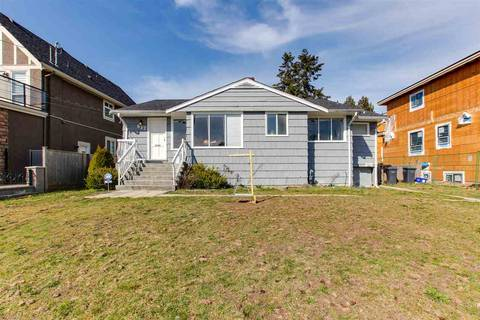 House for sale at 937 Walls Ave Coquitlam British Columbia - MLS: R2350911
