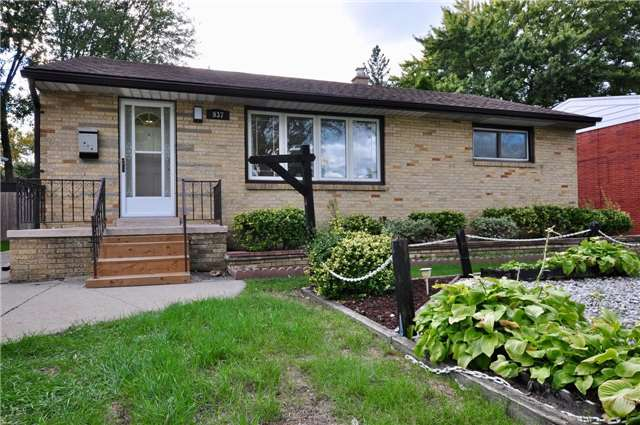 House for sale at 937 Watson Avenue Windsor Ontario - MLS: X4301952
