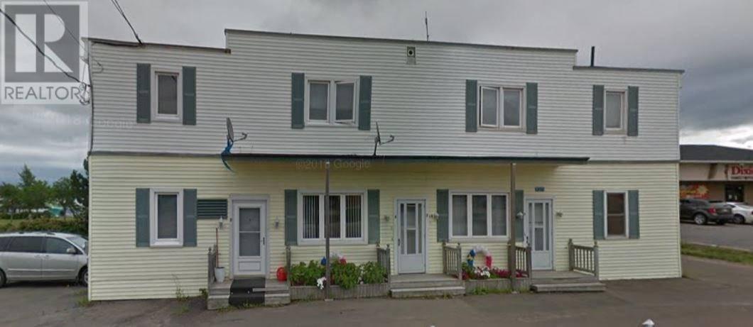 Condo for sale at 9371 Main St Richibucto New Brunswick - MLS: M122049