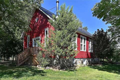 House for sale at 937167 Airport Rd Mulmur Ontario - MLS: X4898295