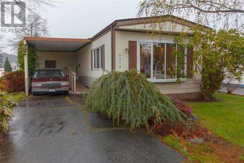 Home for sale at 9374 Bitterroot Pl Sidney British Columbia - MLS: 407970