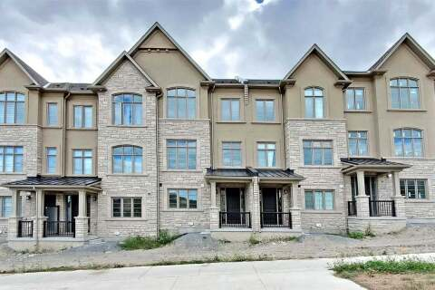 Townhouse for rent at 9374 Kennedy Rd Markham Ontario - MLS: N4893553
