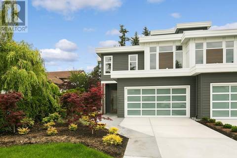 Townhouse for sale at 9375 Webster Pl Sidney British Columbia - MLS: 405908