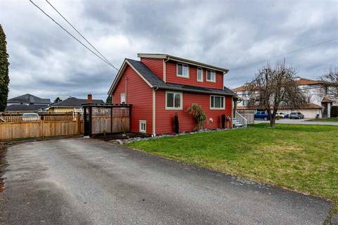 House for sale at 9375 Woodbine St Chilliwack British Columbia - MLS: R2435835