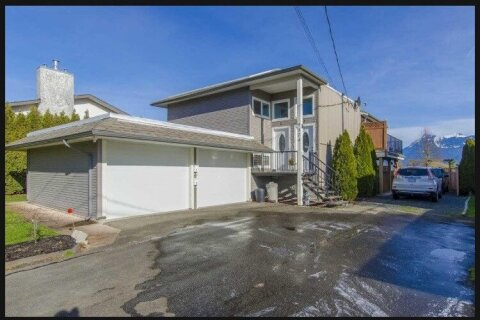 Townhouse for sale at 9376 James St Chilliwack British Columbia - MLS: R2527082