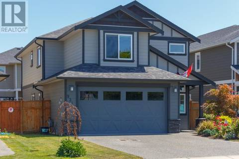 House for sale at 9377 Saanich Rd East North Saanich British Columbia - MLS: 411834