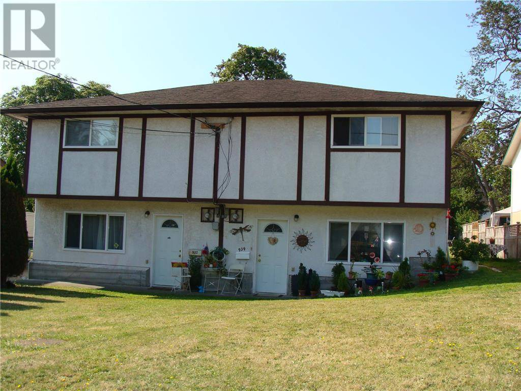 Townhouse for sale at  Shearwater St Unit 937 939 Victoria British Columbia - MLS: 413814