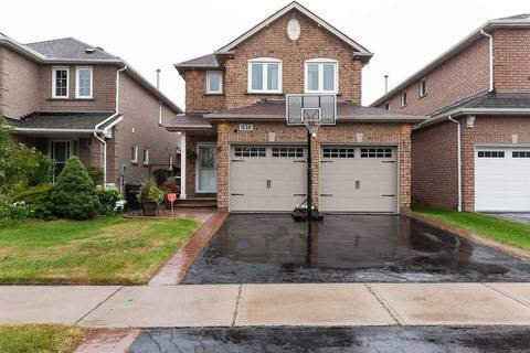 House for sale at 938 Fernandez Dr Mississauga Ontario - MLS: W4422055