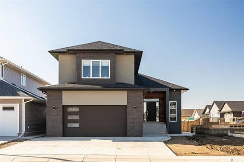 House for sale at 938 Glacial Shores Manr Saskatoon Saskatchewan - MLS: SK788177