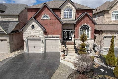House for sale at 938 Grand Ridge Ave Oshawa Ontario - MLS: E4411797
