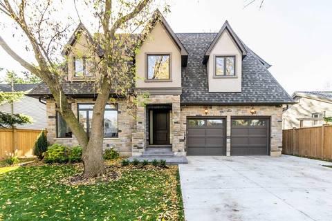 House for sale at 938 Hazel St Burlington Ontario - MLS: W4638579