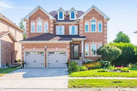 House for sale at 938 Silverthorn Mill Ave Mississauga Ontario - MLS: W4897049
