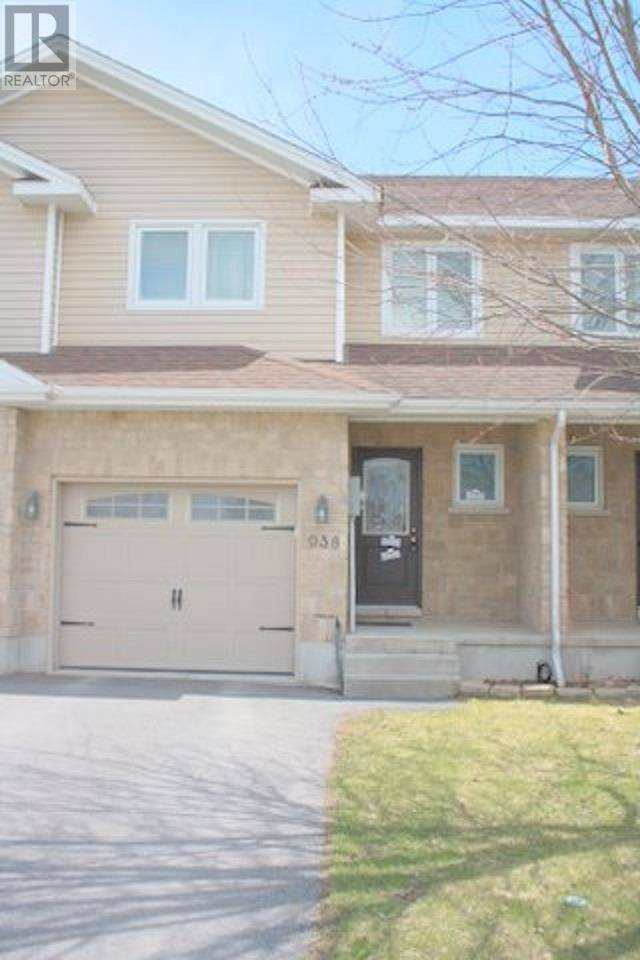 Townhouse for sale at 938 Swanfield St Kingston Ontario - MLS: K20001349