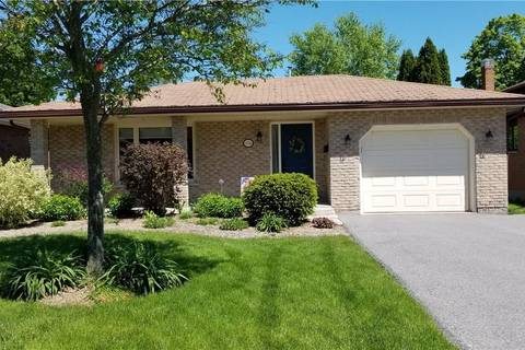 House for sale at 938 Valleyview Dr Peterborough Ontario - MLS: 194332