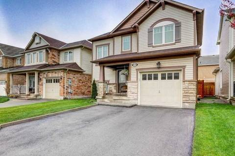 House for sale at 938 Whewell Tr Milton Ontario - MLS: W4449424
