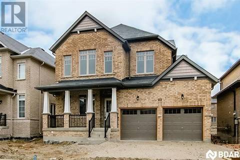 House for sale at 938 Wickham Rd Innisfil Ontario - MLS: 30743626