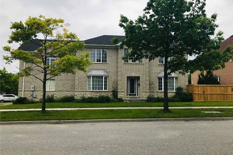 House for sale at 938 Wingarden Cres Pickering Ontario - MLS: E4447915