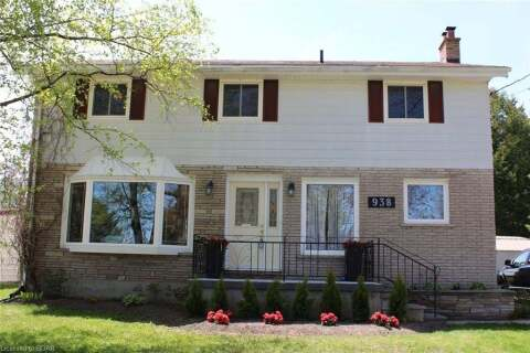 House for sale at 938 Yonge St Barrie Ontario - MLS: 30807352