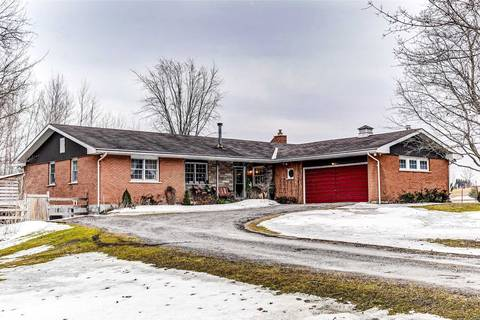 House for sale at 938 Zion Rd Kawartha Lakes Ontario - MLS: X4390950