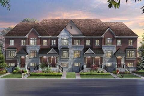 Townhouse for sale at 9380 Kennedy Rd Markham Ontario - MLS: N4900947