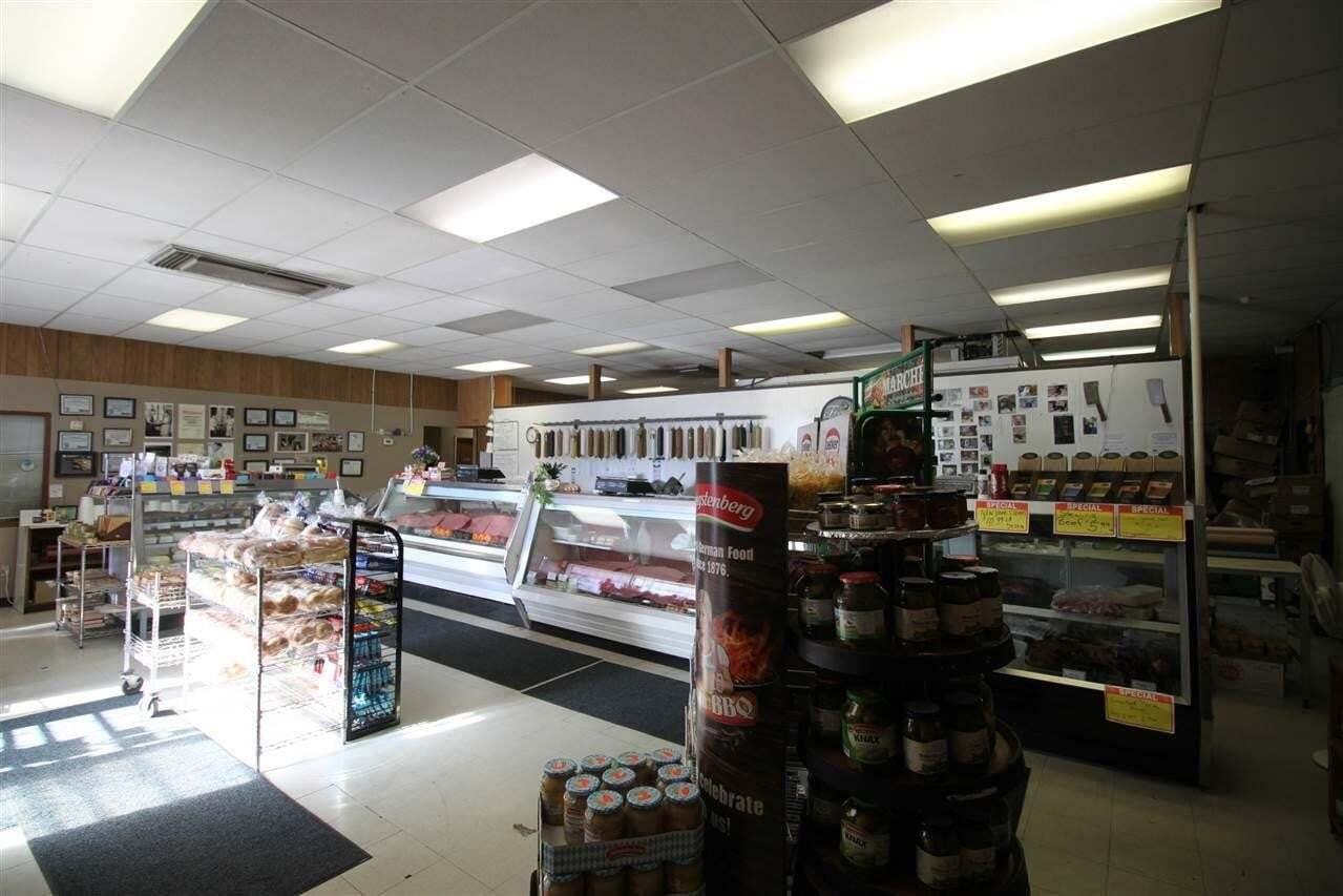 Commercial property for sale at 9382 Nowell St Chilliwack British Columbia - MLS: C8033871